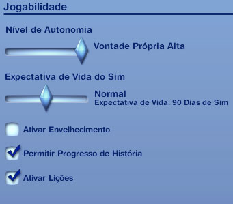 Dicas The Sims para n&#227;o envelhecer (Foto: Divulga&#231;&#227;o)