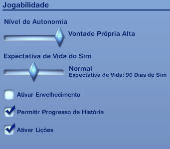 Dicas The Sims para não envelhecer (Foto: Divulgação)