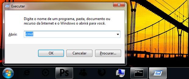Como programar o computador para desligar automaticamente (Foto: Reprodução/TechTudo)
