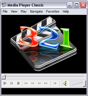 Instalar Windows Media Player Classic (Foto: Divulgação)