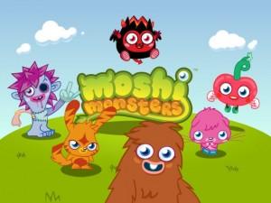 Moshi Monsters (Foto: Divulgação)
