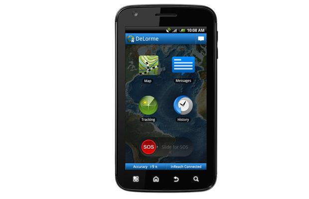 Aplicativo para android (Foto: Divulgação)