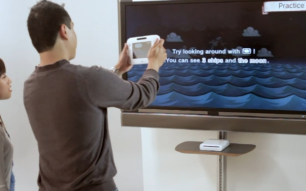 Wii U (Foto: Divulgação)