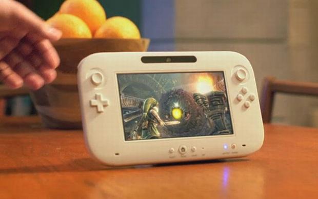 Legend of Zelda HD  (Foto: Reprodução)