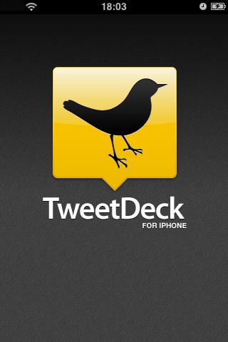 TweetDeck (Foto: Divulgação)