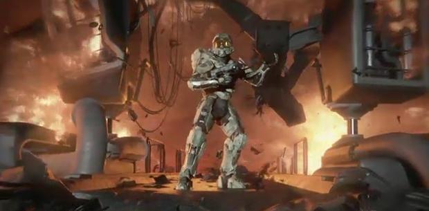 Halo 4 (Foto: Divulgação)