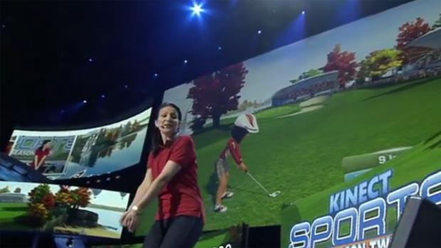 Kinect Sports: Season Two (Foto: Divulgação)