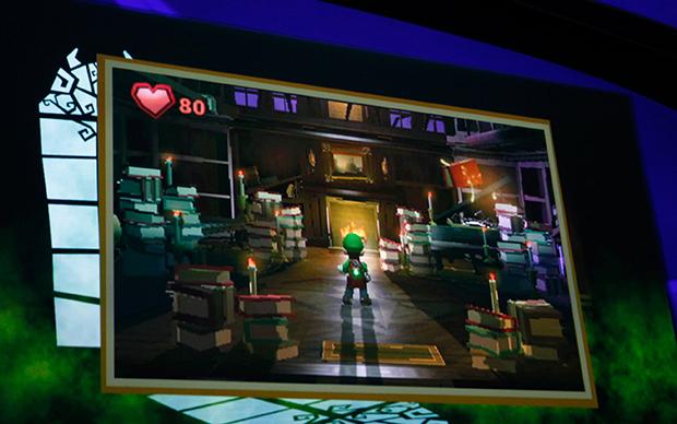 Luigi's Mansion 2 para Nintendo 3DS (Foto: Divulgação)