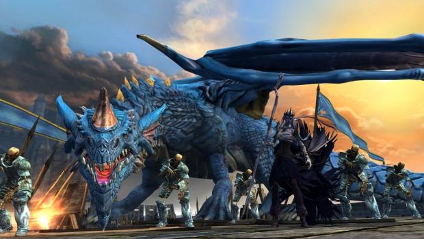 Dungeons & Dragons: Neverwinter (Foto: Divulgação)