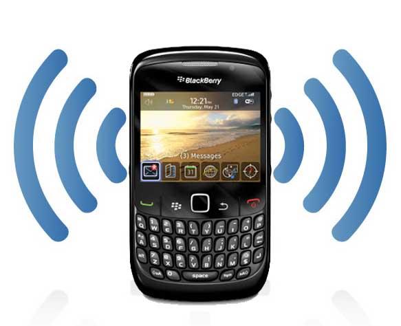 Bluetooth do BlackBerry: saiba como ativar (Foto: Divulgação)