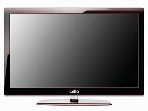 TV 3D da Cello (Foto: Divulgação)