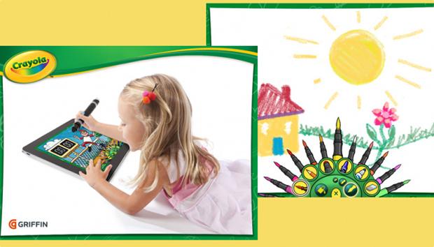 Livro de colorir digital (Foto: Divulgação)