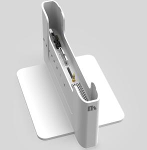 Dock para MacBook.  (Foto: Divulgação)