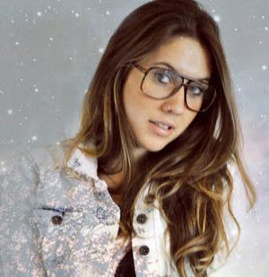 @manoelamk (Foto: Reprodução)