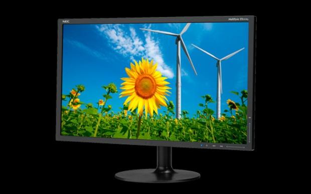 Monitor NEC de 23 polegadas (Foto: Divulgação)