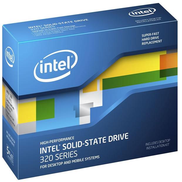 SSD Intel (Foto: Divulgação)