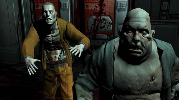 Doom 3 (Foto: Divulgação)