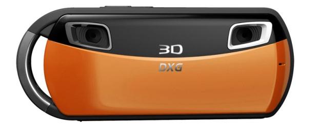 DXG-018 (Foto: Divulgação)