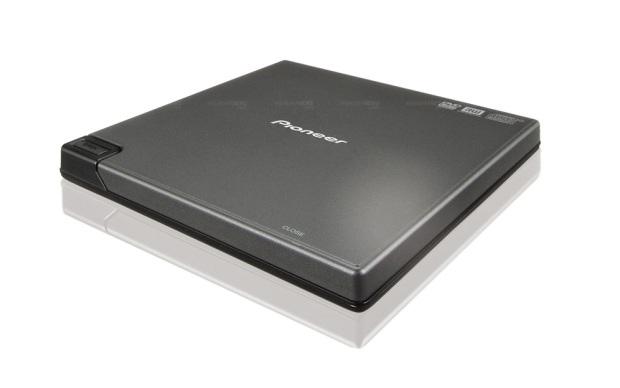 Gravador de DVD da Pioneer (Foto: Divulgação)
