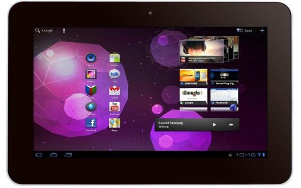 Tablet da Pioneer (Foto: Divulgação)