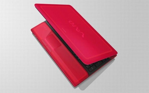 Sony VAIO C Series. (Foto: Divulgação)