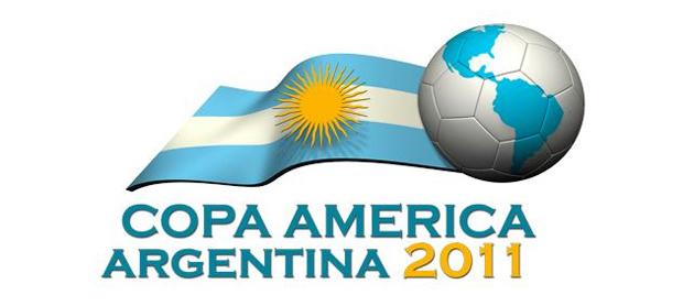 Copa América 2011 (Foto: Divulgação)