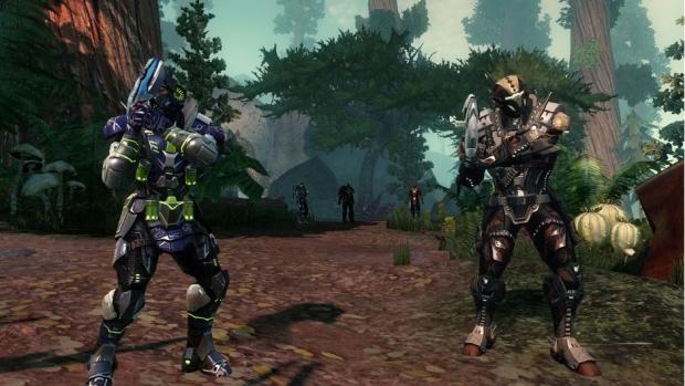 Defiance, o novo MMO da Trion Worlds (Foto: Divulgação)
