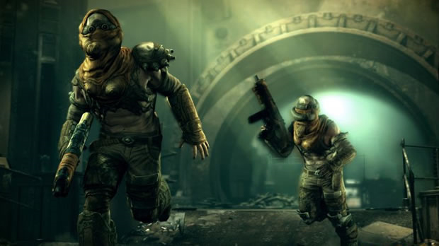 Doom 4 (Foto: Divulgação)