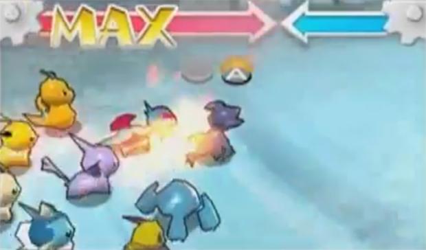 Super Pokémon Scramble  (Foto: Divulgação)