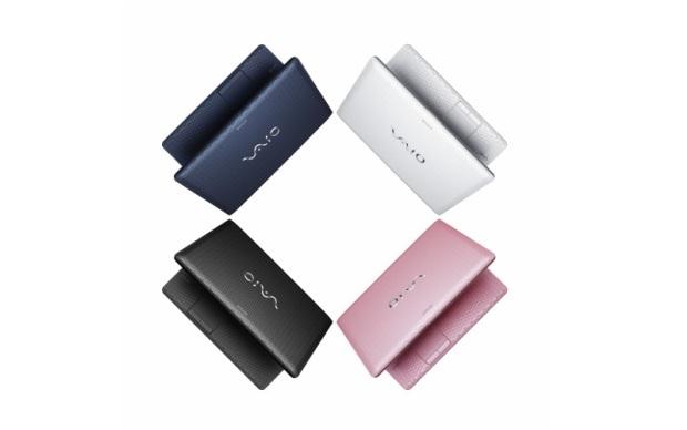 Sony VAIO E Series. (Foto: Divulgação)
