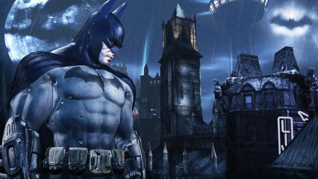 Batman: Arkham City (Foto: Divulgação)