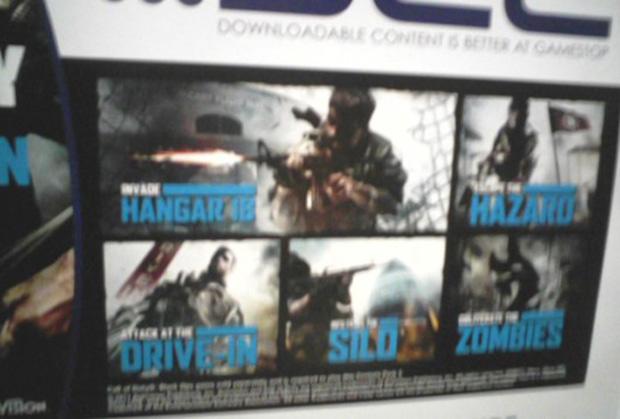 Imagem mostra anuncio de Annihilation (Foto: Divulgação)