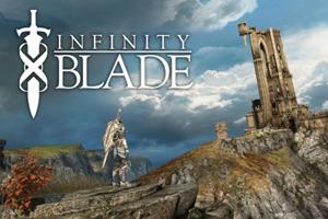 Infinity Blade (Foto: Divulgação)