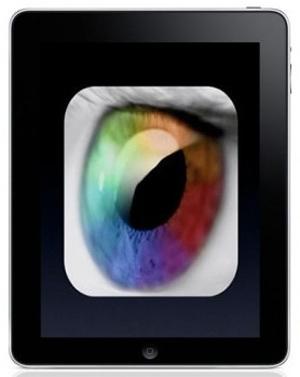 Nova tela no iPad (Foto: Divulgação)