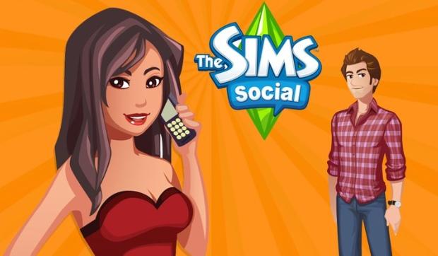 The Sims Social (Foto: Divulgação)