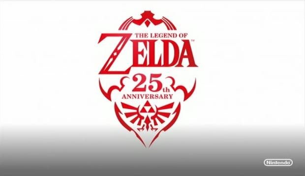 The Legend of Zelda 25th Anniversary (Foto: Divulgação)
