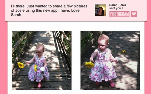 Aplicativo fotográfico para iPhone (Foto: Divulgação)