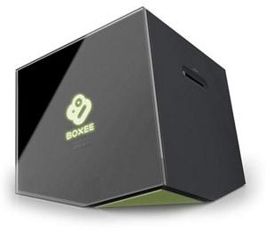 Boxee Box (Foto: Divulgação)