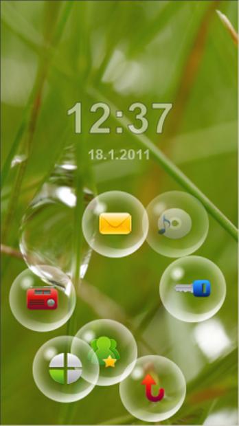 Nokia Bubbles (Foto: Reprodução)