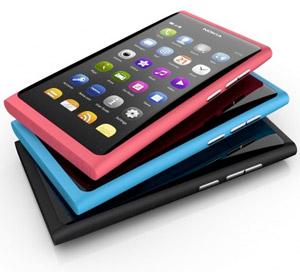 Nokia N9 (Foto: Reprodução)