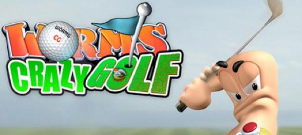 Worms Crazy Golf (Foto: Divulgação)