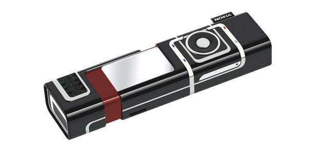 Nokia 7280 (Foto: Divulgação)