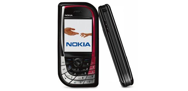 Nokia 7610 (Foto: Divulgação)