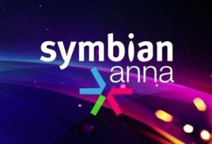 Symbian Anna (Foto: Divulgação)