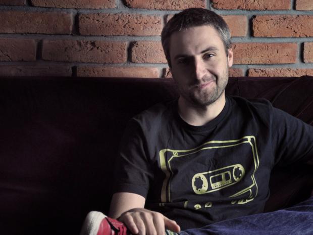 Tomek Gop, produtor sênior de The Witcher 2 (Foto: The Witcher Wikia)