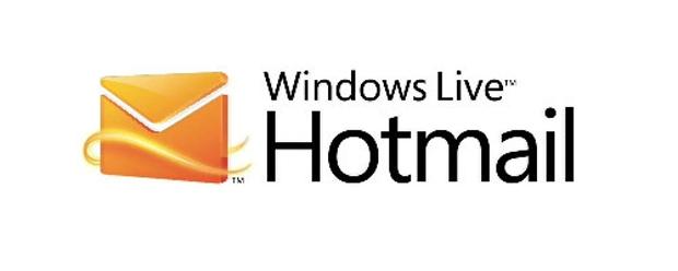 Windows Live Hotmail (Foto: Divulgação)