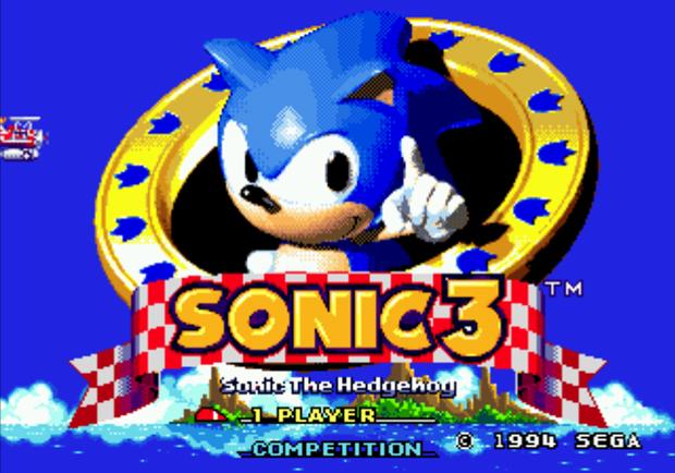 Sonic the Hedgehog 3 (Foto: Divulgação)