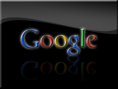 Google Black (Foto: Logo)