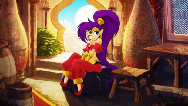 Shantae: Risky's Revenge (Foto: Destructoid)