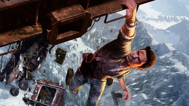 Uncharted 2: Among Thieves (Foto: Divulgação)